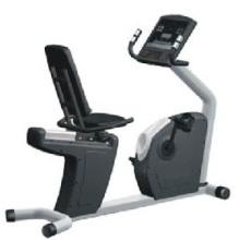 Das neueste kommerzielle Liegerad für den Fitnessbereich