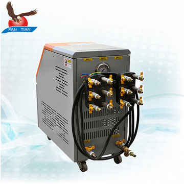 Mold Temp Control Unit For Extrusion