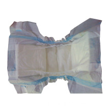 Baby Diaper/Soft Disposable Baby Diaper /Non-Woven Baby Diaper (ZG QZBD001)