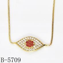 Usine en gros 925 bijoux en argent Sterling pendentif