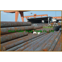 C50 Barra de aço carbono redondo com preço por Kg Preço