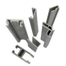 Standard Aluminium Extrusion Profiles