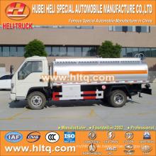 FOTON Mini LKW 4X2 3500L preiswerten Kraftstofftank LKW
