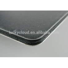 UK Wall paneling Applications de panneaux composites en aluminium d'aluminium