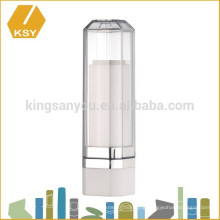 Fashion cosmetic packaging OEM plastic lipstick