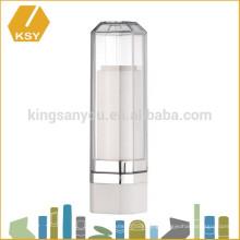 Fashion cosmetic packaging OEM plastic lipstick