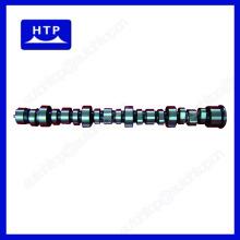 Árbol de levas de forja del motor auto para Mitsubishi 4G15 MD170718