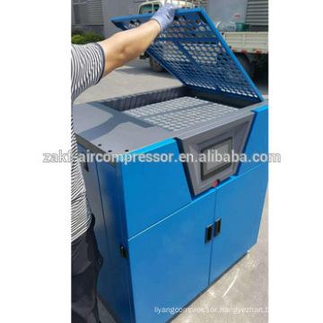 General industrial equipment air compressor machines for sale mini screw air compressor