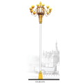 Lampe de style chinois