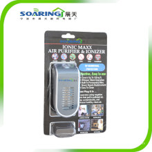 Negative Ionic Maxx Air Purifier&Ionizer