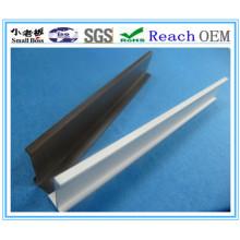 Hart-PVC-Profil für die Dekoration