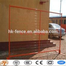 19 ans usine !!!! Amérique / Canada / Australie clôture de construction portable standard