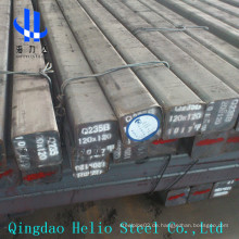 Hot Rolled Alloy oder Carbon Steel Square Bar