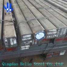 1030 060A30 080A30 080m30 Barra quadrada de aço Xc32