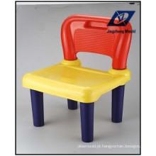 Fornecedor de molde de cadeira de plástico de bebê