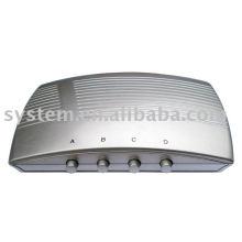 Comutador HDMI 4X1 (HDMI V1.3) Switcher
