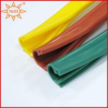 Silicone Rubber Overhead Line Cover for Bare Conductor
