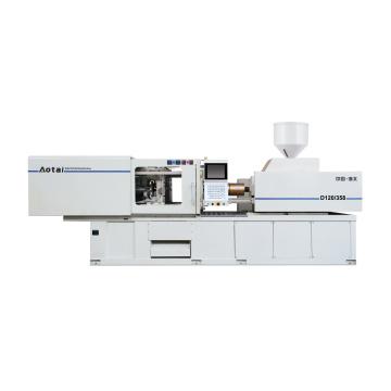 Machine en plastique de moulage par injection de cuillère D150A