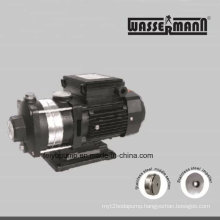 Cast Iron Inlet and Outlet Multistage Centrifugal Pumps