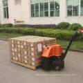 1,3 toneladas de mão e paleteira elétrica (CBD13)