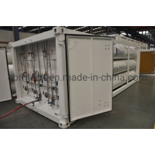 CNG/Hydrogen Jumbo Tube Skid for Sales