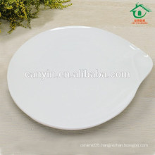 2015 Wholesale Plates Cheap Porcelain Dinner dishware For Weddings