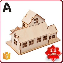 The best choice factory supply animals diy toy manufacturer