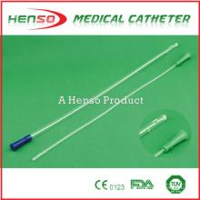 HENSO Einweg-medizinischer PVC-Rektalkatheter