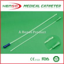 HENSO Catéter médico rectal de PVC desechable