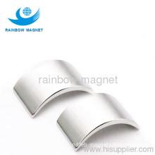 Arc Sintered Ndfeb Magnet