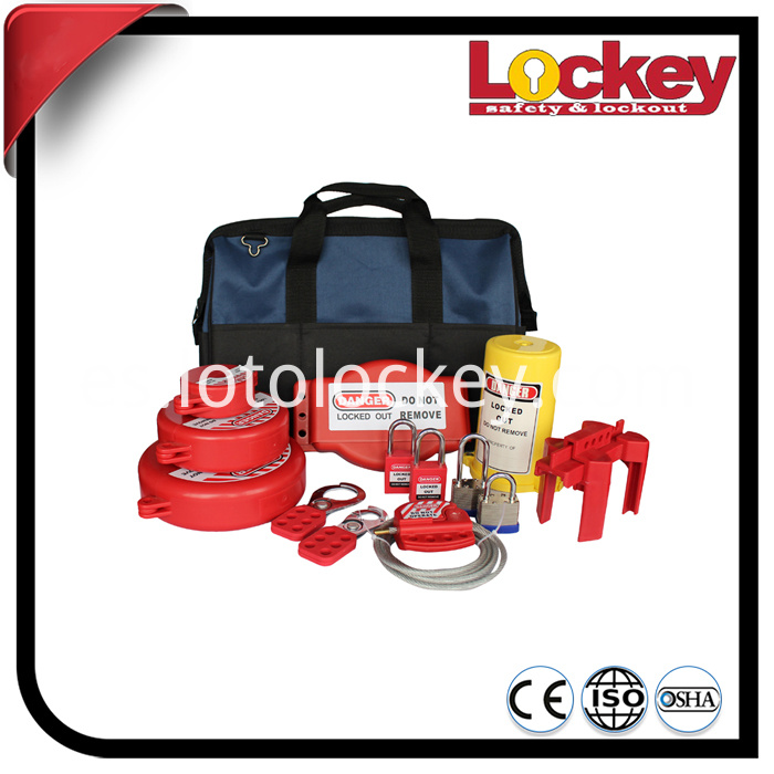 Lockout Kit