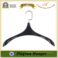 Black Plastic Clothes Hanger Alibaba Jacket Hanger in Plastic