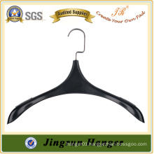 Black Plastic Clothes Hanger Alibaba Jacket Hanger in Plastic