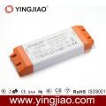 Adaptateur de courant constant de 60W LED avec du CE