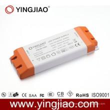 Fuente de alimentación actual de 60W LED con CE
