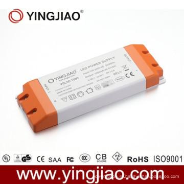60 Вт постоянного тока светодиодный источник питания с CE