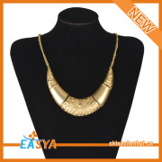 2015 plus récent Design collier Bijoux Collier en or