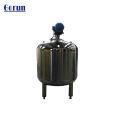 Máquina para fabricar miel, mezcladora de emulsión al vacío, tanque de emulsión para uso en laboratorio