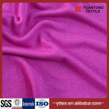Tissu 100% Rayon Poplin pour la Forme et la Chemise