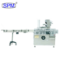 HDZ Series Automatic Cartoning Machine Shenzhen