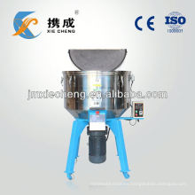 plastic resin mixer with dryer
