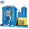 Generador de generador de gas de nitrógeno de alta potencia
