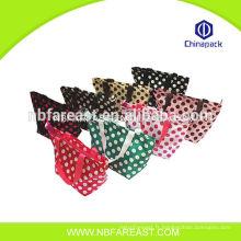 China factory supply beautiful fashion shopping cart bag