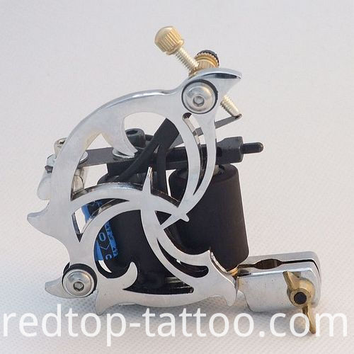 coil tattoo machine price
