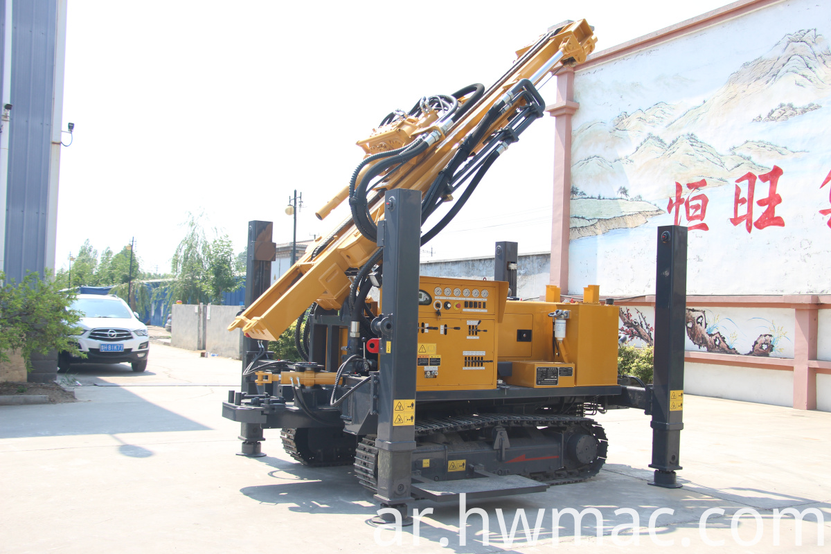 truck drilling rig for sale