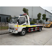 JAC 5 Ton Tow & Lift Wreckers