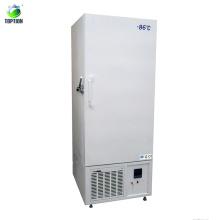 TOPT-40-200L Ultra Low Temperature Refrigerator helada para la venta