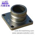 Fundición de precisión de acero inoxidable con OEM y ODM
