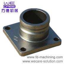 Productos de hierro fundido gris dúctil de encargo