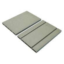 Hochquanlity Holz Plastik Composite / WPC Flower Case Board 143 * 13